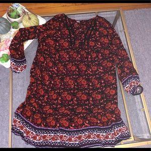 Old navy fall dress